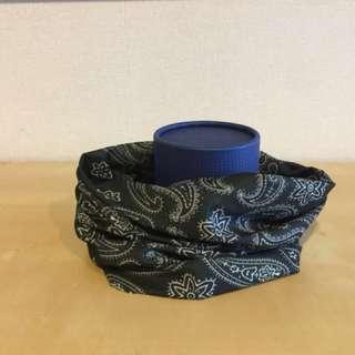 Multi-Purpose Scarf 百變頭頸巾(薄A4)
