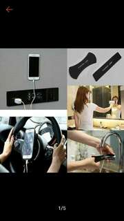 FLOURISH LAMA. HOLDER NANO RUBBER PAD Handphone