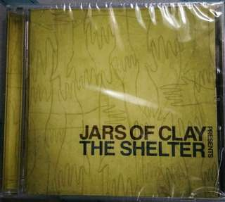 Jars of Clay- The Shelter