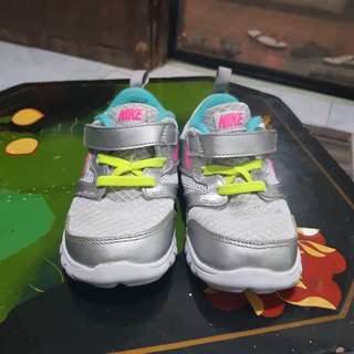 Authentic Nike Toddler Shoe