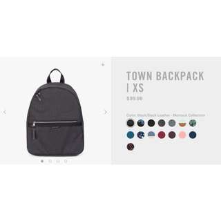 Herschel Town Backpack | XS