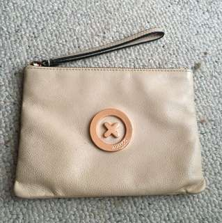 Supernatural Mimco pouch