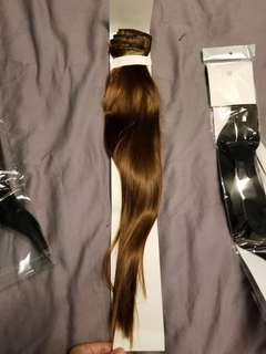 20 inch extensions