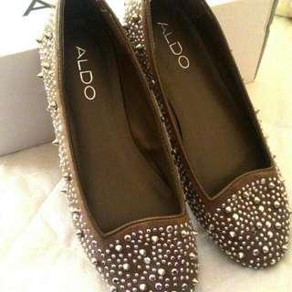 ALDO Flats Shoes