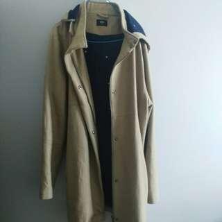 RPM Coat