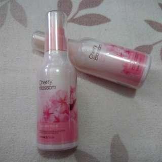 Cherry Blossom Clear Hair Mist