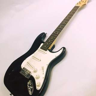 Premiere Electric Guitar (black)