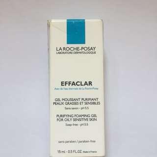 [La Roche-Posay] Purifying Foaming Gel For Oily Sensitive Skin