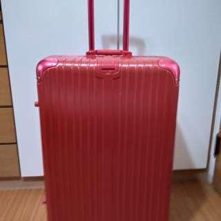 29吋硬殼行李箱
