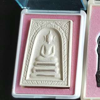 $14 Random Amulets for Clearance Notice:  Either Somdej or Khun Paen available