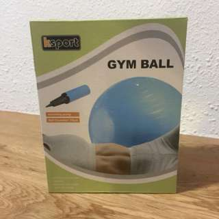 BN Gym Ball by KSport