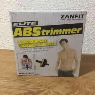 BN Elite Abs Trimmer