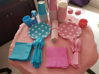 Baby shower/ Gender reveal party