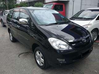 Toyota Innova 2.0(A) G spec 2005