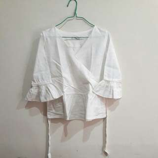 blouse by lokal