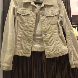 Gap jacket women's