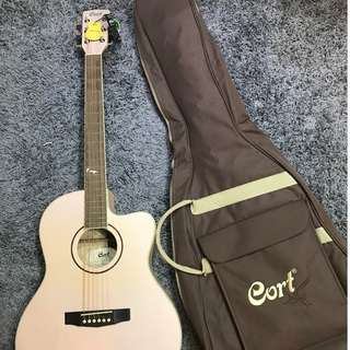 GUITAR Cort-Jade 2 NEW (Relocation Clearance )