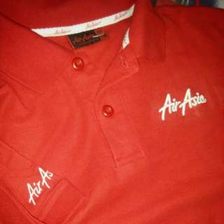 Tshirt Air Asia