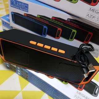 A2DP Bluetooth Wireless Speaker