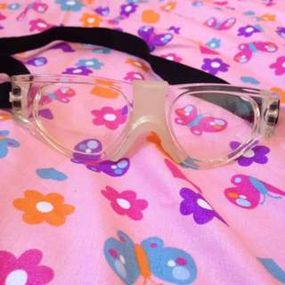 Dickies Sports Goggles