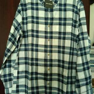 Reduce price, Eddie Bauer long sleeves shirt