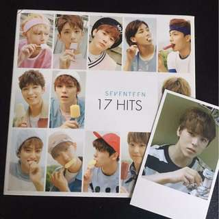 Seventeen hits with vernon pc