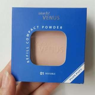 Venus - Refill Compact Powder