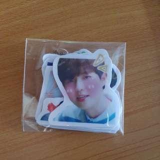 jaehwan stickers