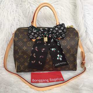 LV Bandouliere 30
