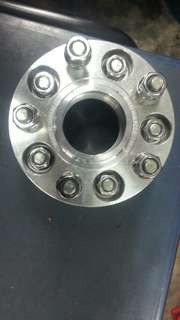 30mm wheel spacer