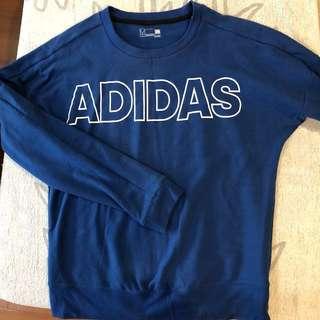 Adidas 上衣 長袖