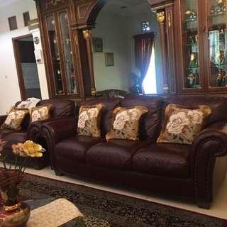 cuci sofa kulit tangerang