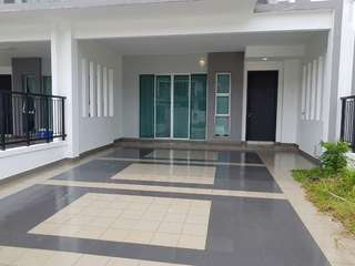 Johor Bahru Horizon Hills (The Greens) Luxurios Living