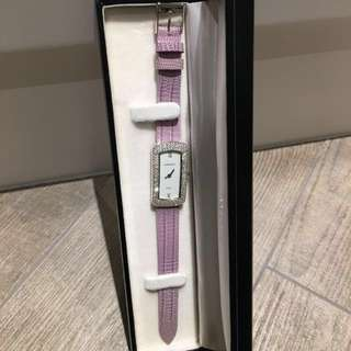 Crystal Watch (99% new)