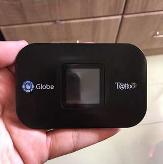 Globe Pocket WiFi