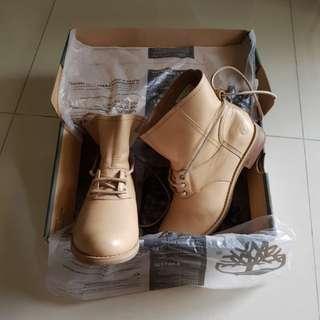 (US size 6.5)Timberland Boots