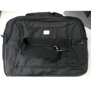 Authentic HP notebook bag