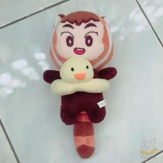 浣熊珉 XiuMin