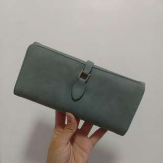 (w/freebie!!!) Brand New Clutch Purse/Wallet