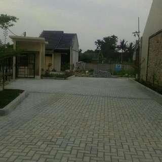 Rumah Murah Cluster Luna Residence Cikarang