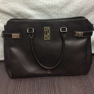 office black bag