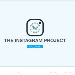 The Instagram project by Sansminds( tutorial + pdf)
