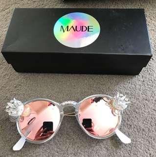 Maude Studio sunglasses