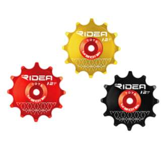 Ridea 12T narrow wide jockey wheel or pulley