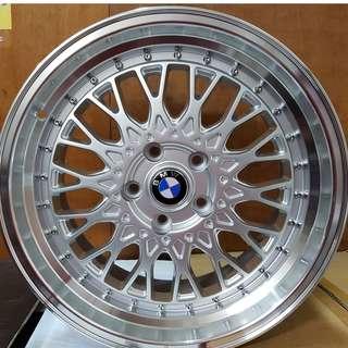 18 inch SPORT RIM BMW STAGGERED F10 F30 X3 X5 X6 !!