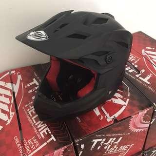 THH full face helmet not 7idp idp seven idp met dualtron speedway 4 dualtron ultra electric scooter