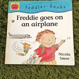 English Story Book for Children