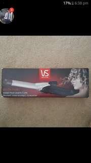 VS Sassoon 19mm Curling Iron
