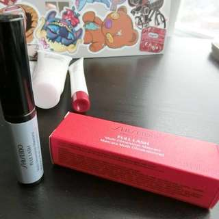 Shiseido Full Lash Mascara 2ml