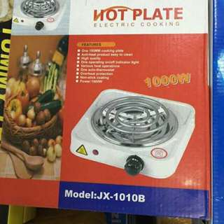 Electric Stove (hot plate)